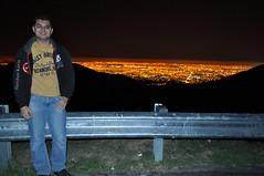 San Jose from Mountain...