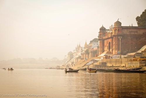 india colors beautiful river asia colours traditional holy varanasi tradition washing ganga ganges benares uttarpradesh banares earthasia