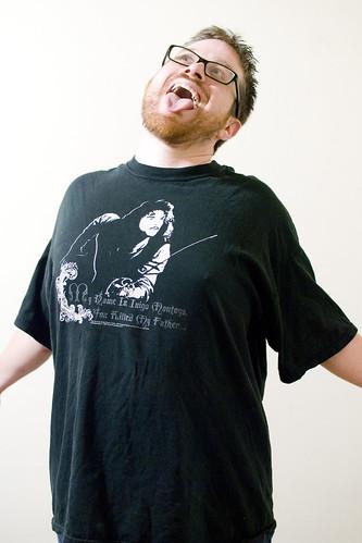 bride 09 t shirts