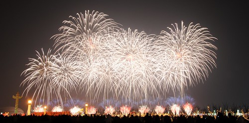 2011 Dalian Spring Fireworks Festival