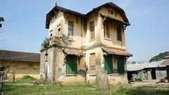 Kampot Prison