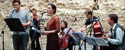 Sator Quartet
