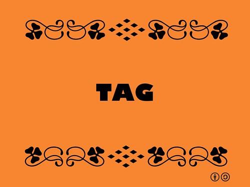 Buzzword Bingo: Tag