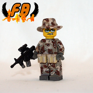 For Mr BrickFig