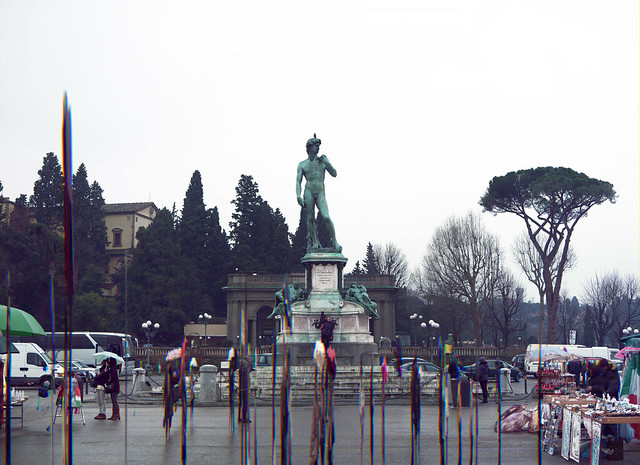 [Scanner camera] Piazzale Michelangiolo 3