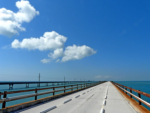 bridge keys florida leadinglines odt 7mile