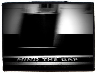 The gap in your head