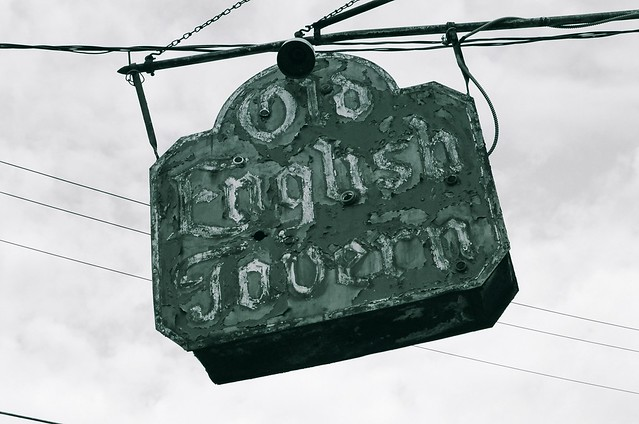 Old English Taverns http://www.flickr.com/photos/15034855@N08/5487651805/