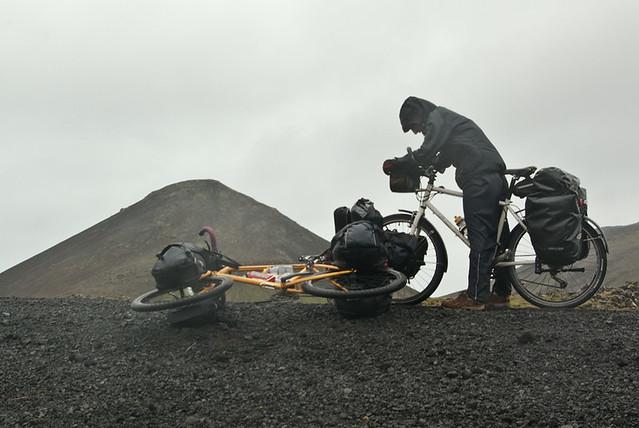 izlanda bisiklet turu