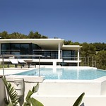 Pool - Villa for Sale Ibiza - Spain