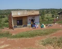 Uganda hotel