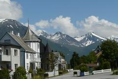 Andelsnes Norway