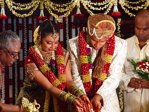 Hindu Weddings In The UK