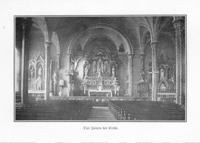 St. Alphonsus German Catholic Church