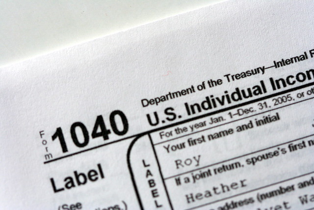 Form 4868 irs extension