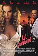 洛城机密 L.A. Confidential (1997)_98年奥斯卡大赢家