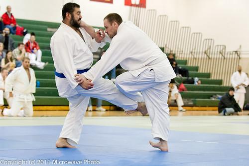 Judo by n8xd