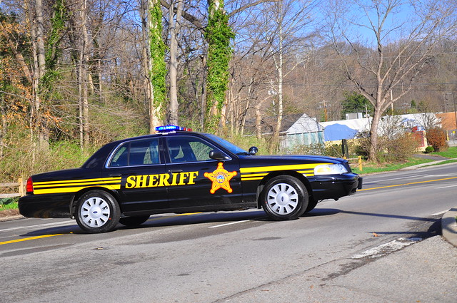 hamilton county sheriff ford crown victoria rmp flickr photo sharing. Black Bedroom Furniture Sets. Home Design Ideas