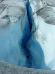 glacial landform, ice cap, ice, glacier, freezing,