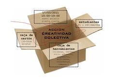17_03_2011_ACCION CREATIVIDAD COLECTIVA