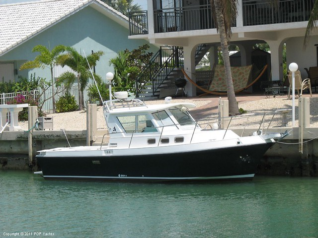 Albin Yachts 28 ALBIN Yacht DES for sale in Monroe County, FL - $100000