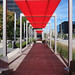 Red Walkway by pasa47