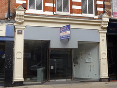 Picture of Chelsea Building Society (CLOSED), 15 George Street