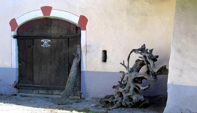 Eintritt verboten