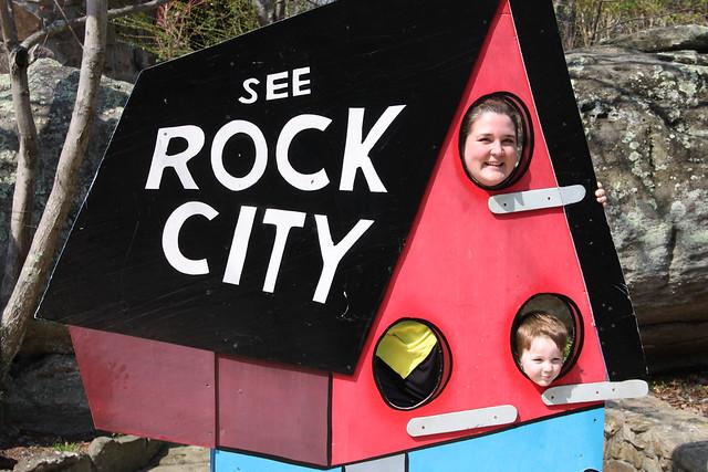 rock city chattanooga tn