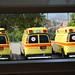 Ambulances for Israel