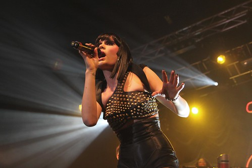 Jessie J Manchester Academy Live Review Music At The