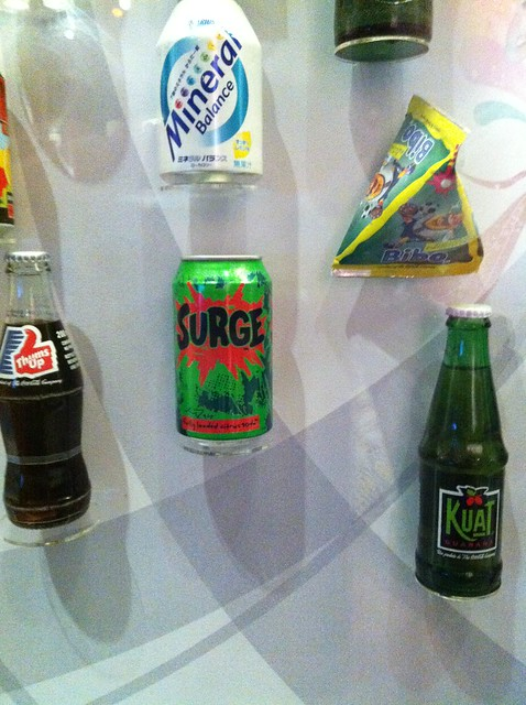 Surge is coming back!