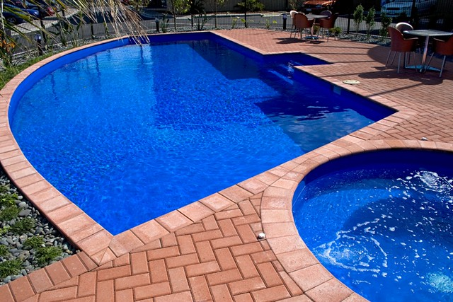 Bella Vista Express Hotel Swimming Pool Auckland New Zealand Flickr Photo Sharing