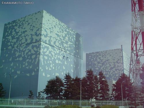 Fukushima 1 Nuclear Power Plant_02