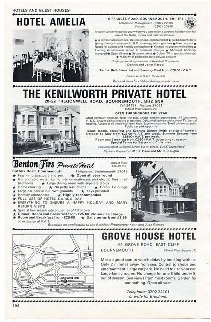 The Kenilworth Hotel London