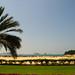 Palm Jumeirah in Dubai, United Arab Emirates
