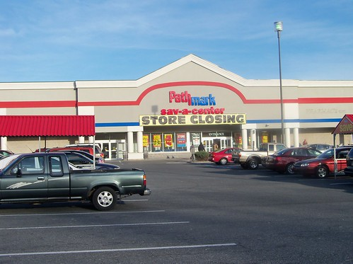 Super Fresh/ Pathmark - Bethlehem