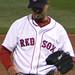 Red Sox vs. Yankees, Apr 10, 2011