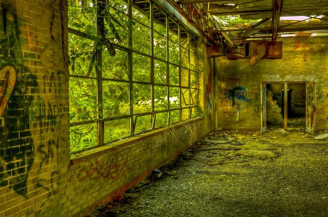Ellerbe Road School Shreveport La Flickr Photo Sharing