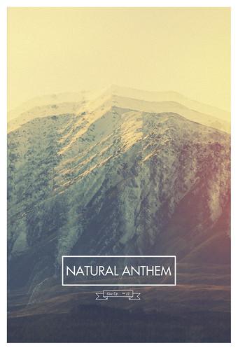 Natural Anthem