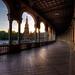 Plaza de España. Sevilla by gacg