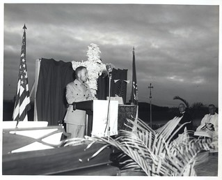 Lieutenant General Victor H. Krulak, Easter Remarks, 18 April 1965