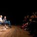 Theatertweetup bij Sartre zegt sorry van Laura van Dolron by Haags Uitburo