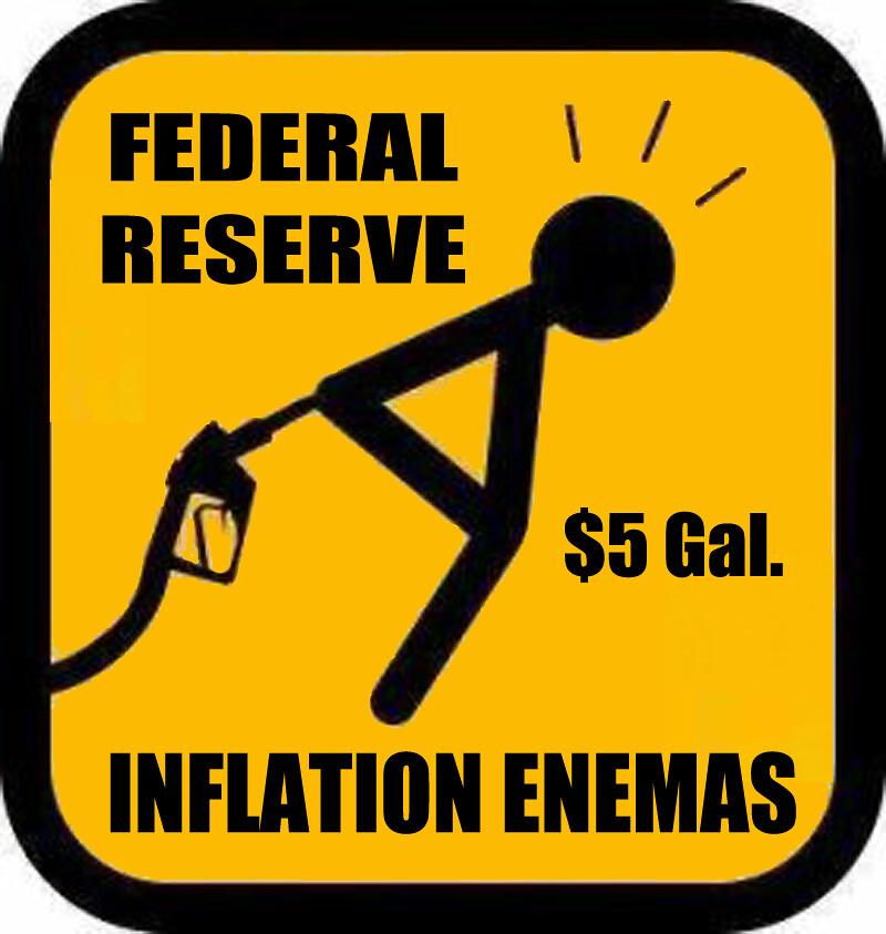 INFLATION ENEMA