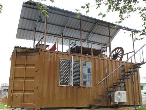 ContainerHomeIndia1