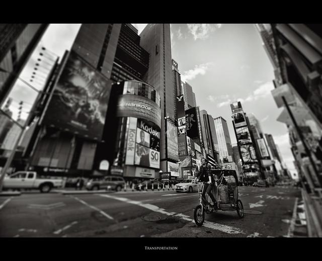 [ Transportation ]