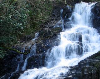 Waterfall, Killarney