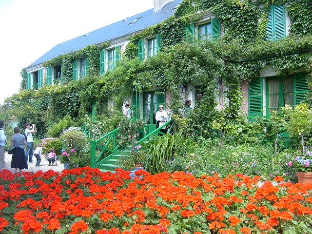 Casa de Monet, Giverny