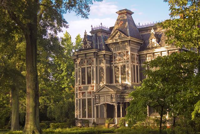 Newnan Victorian Flickr Photo Sharing