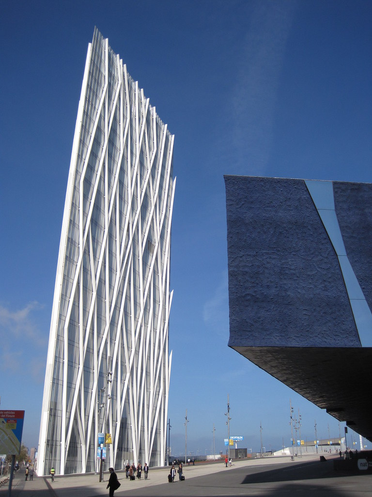 Curtain Wall Solar : Images about glint and glare solar reflections on